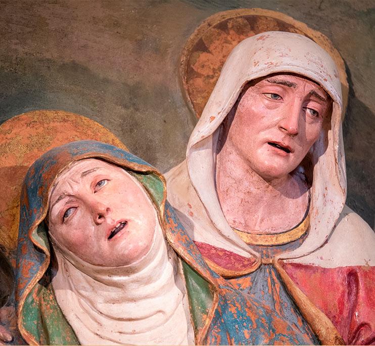 Greve in Chianti – Museo San Francesco